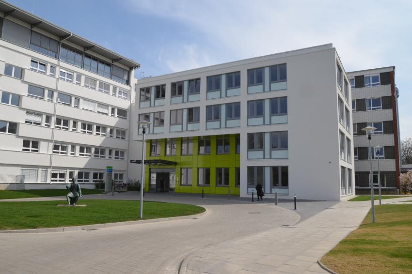 Amalie Sieveking Krankenhaus