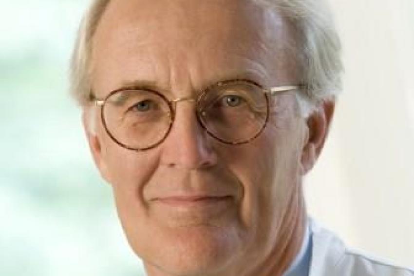 Prof Dr Eike Martin Geht In Den Ruhestand Management Krankenhaus