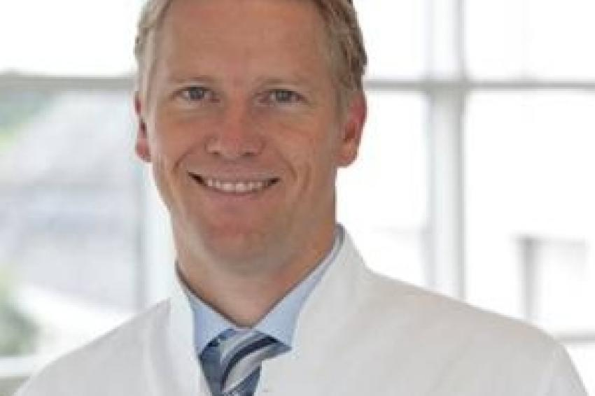 Prof Jens Peter Klussmann Neuer Arztlicher Direktor Am Universitatsklinikum Giessen Management Krankenhaus